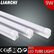 T5 transparent 600mm / 1200mm LED Light Tube with Rotatable hot sale