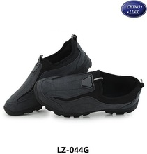 Leisure slip on shoes men outdoor sport shoes