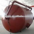 Varios usos de acero al carbono de tanques de almacenamiento / buque pesquero