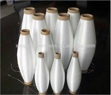 Manufacturer Direct Sale 33tex/134tex Fiberglass Yarn for Mesh Wovening
