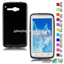 Mobile Phone case Covers for Alcatel OT5035