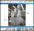 laboratory solid waste/ animal disposer/ incinerator (10-500kgs/batch)