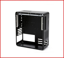 custom high quality metal steel computer casing/cases