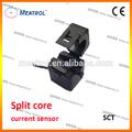 split attuale core bobina SCT bisogno di un occasione che sensore di corrente è aperto
