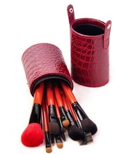 2014 New product goat hair brush beauty makeup for girls and women