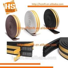 D E P Foam wooden door seal Self Adhesive