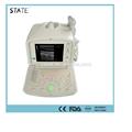 Digital de bajo precio protable ultrasonido escáner con la espalda- iluminado teclado