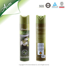 Hot Sale Aerosol Spray Air Freshener For Home