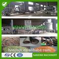 Qualidade aprovado pela CE máquina de separação sucata de cobre do cabo wire separação máquina