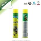 750ml Hot Insecticide Spray/Pesticide