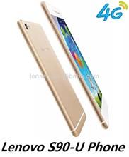 Lenovo S90 phone Slim 6.9mm Quad-Core 1.2GHz CPU 1GB RAM and 16GB ROM 13MP+8MP Camera 5.0 inch screen dual sim card