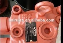 Kawasaki M2X55 swing motor , slewing motor ,M2X63,M2X96,M2X120,M2X146,M2X150,M2X170,M2X210,M5X130