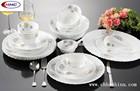 High Quality Glass Dinnerware/ Opal Glassware