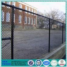 Yard Sliding fence Gate Design