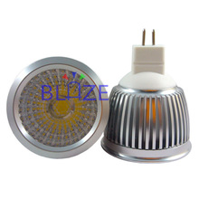 High Quality China rohs mr16 led spot light No Need Driver Dimmable 6W Manufacturers