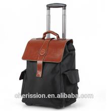 Wholesale duffel bag,travel trolley bag,backpack with wheels