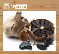 wholesale Chinese high quality black garlic