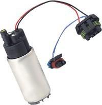 GM FORD VW FIAT ENGINE Electric Fuel Pump For GM FORD VW FIAT 3BAR 110L/H BOSCH: 0 580 454 008