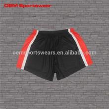 Wholesales mens printed basketball shorts