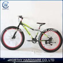 26inch 10cm big tyre bike fat tire bike / fat bike