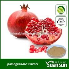 natural pomegranate peel powder pomegranate extract powder pomegranate extract