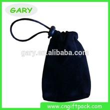 Custom Velvet Pouch Bag For Jewelry Gift