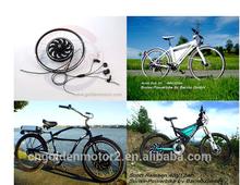 New electric bike conversion kit/powerful e bike