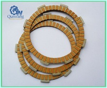 Wholesale CD125 Motorcycle Clutch Disc Plate