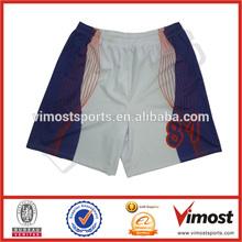 free custom sublimation basketball shorts