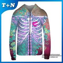 plain slim fit men custom crewnecks hoodies