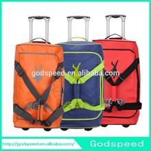 travel gym trolley bag