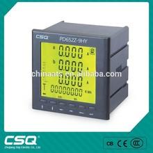 PD562Z-9HY digital meter digital panel meter Measure voltage, current, active power, reactive power