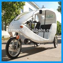 hydraulic disc brake pedicab rickshaw for sale