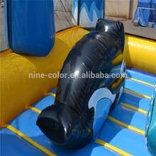 inflatable fire truck slide inflatable shark slide industrial inflatable water slide