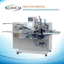 lithium battery winding machine for lithium-ion battery Lab&pilot production line