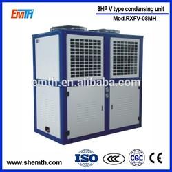 steel shell tube heat exchanger