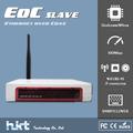 ethernet coaxial con adaptador wifi para ethernet sobre cable coaxial