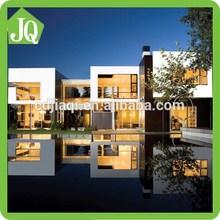 Architecture House Villa 3D Rendering