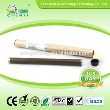 alibaba cina p1505 manicotto della pellicola del fonditore per stampanti hp laserjet pezzi di ricambio