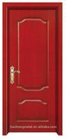 Portable Door Frame / High Quality Hotel Door / Wooden single door designs