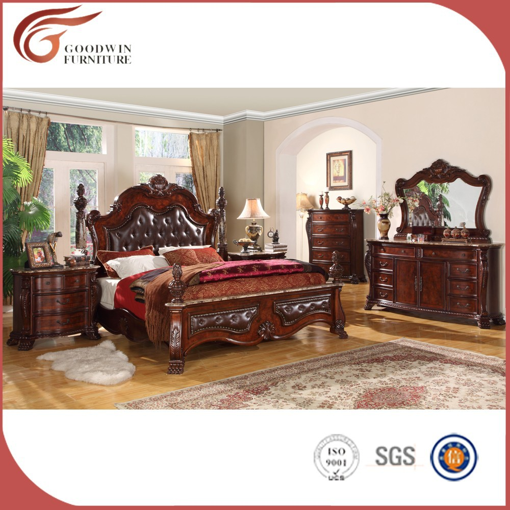 French Style Cheap Bedroom Furniture Sets View Bedroom Furniture