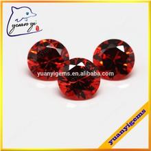 garnet cheap synthetic gemstones for dresses
