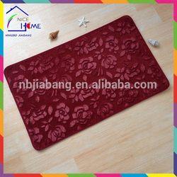 Rose super quality rugs floor carpet