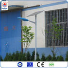 Customized high quality wholesale solar garden lights/ streetlight /streetlights