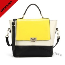 Unique famous brand wholesale affordable designer handbags made in china
