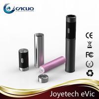 shenzhen electronic cigarette 100% original joyetech evic , joye evic supreme kit