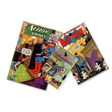 ราคาถูกจีนพิมพ์ภาษาอังกฤษเรื่องหนังสือการ์ตูนผู้ใหญ่