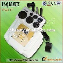 Portable bipolar rf skin lifting supply of new model