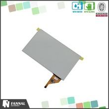 Glass+Glass IIC Interface 7inch fannal capacitive touch screen restaurant menu