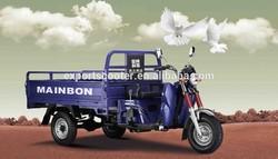Diesel engine 3 wheeler tricycle cargo